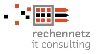 rechennetz it consulting GmbH